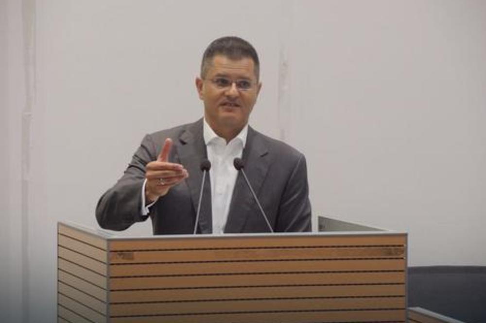 JEREMIĆ O PRIPREMAMA ZA BEOGRADSKE IZBORE: Opozicija još ima prostora da pobedi