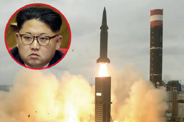NOVA BOMBA IZ SEVERNE KOREJE: 10 PUTA JAČA NEGO PRETHODNE, SVET NA IVICI APOKALIPSE!