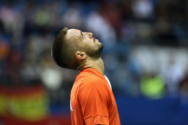 RAMPA ZA SRBINA: Bautista-Agut zaustavio Troickog u četvrtfinalu