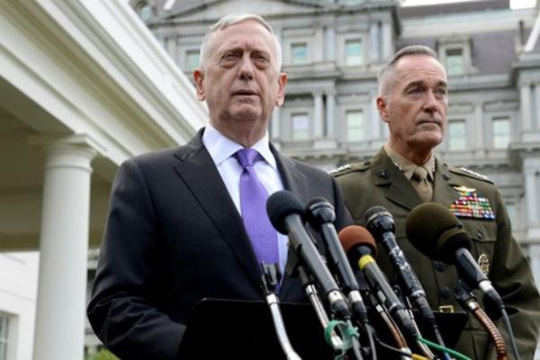 AMERIČKI MINISTAR ODBRANE ZAPRETIO KIMU – Naš vojni odgovor biće žestok i efikasan!