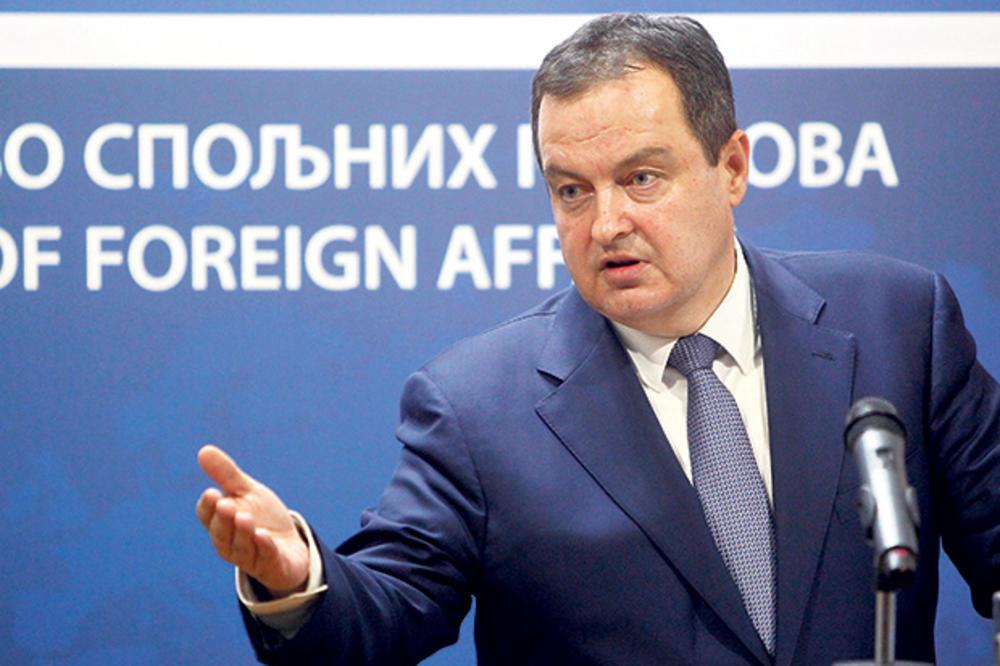 DAČIĆ DOBIO KOMANDU:  Američki državni sekreta pozvao Srbiju da osudi aktivnosti Severne Koreje