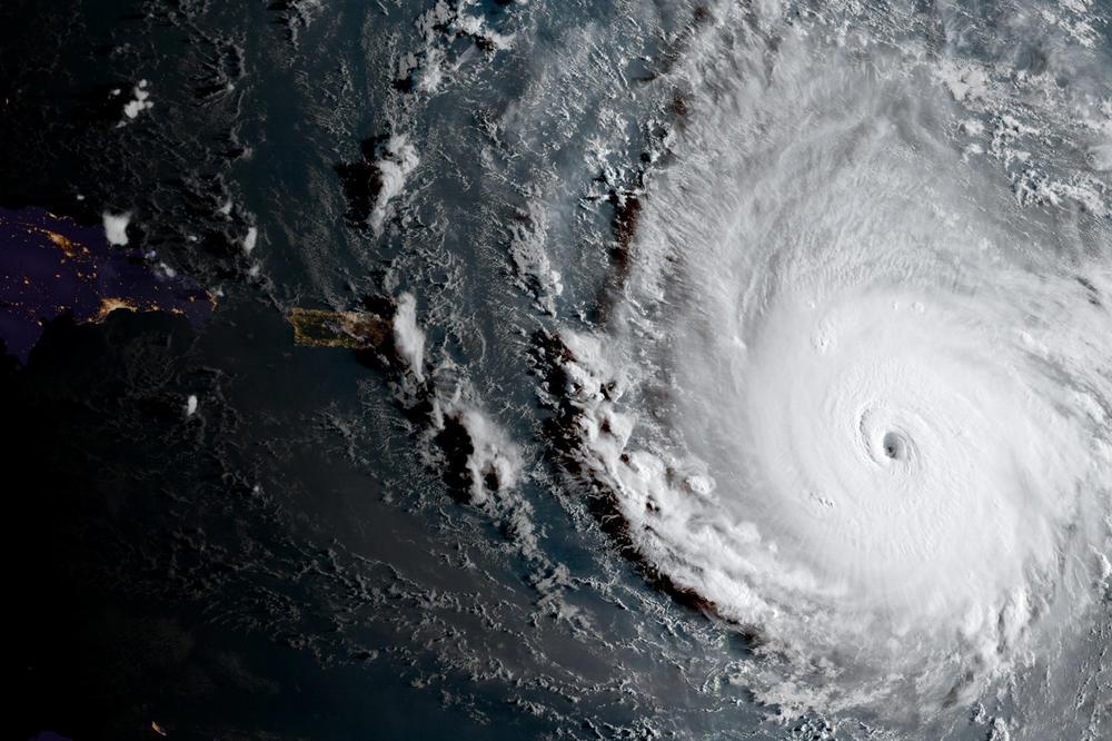 IRMAGEDON: Ovo su svi rekordi koje je oborio najsnažniji uragan u istoriji