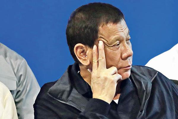 SKANDAL NA FILIPINIMA – Duterte ubija dilere, a sin švercuje drogu!? VIDEO