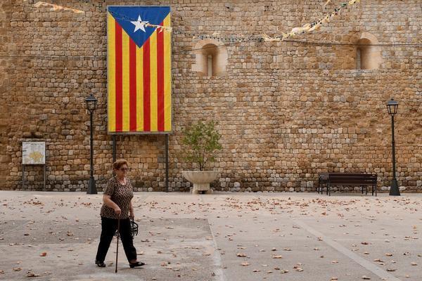 KATALONIJA GLASA ZA NEZAVISNOST: Počeo referendum za otcepljenje od Španije