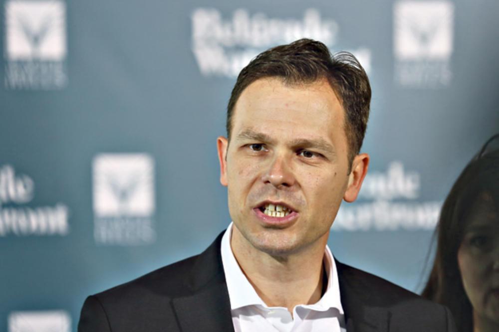 IZBORI U BEOGRADU: Poštovaćemo svaku odluku stranke o kandidatu