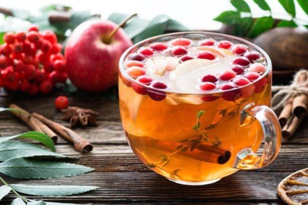 UBIJAJU VIRUSE: 6 namirnica koje će vam pomoći u jačanju imuniteta