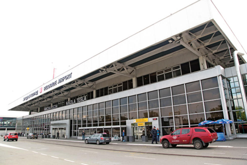 NOVI ROK 29. DECEMBRA: Izbor ponuđača za beogradski aerodrom do petka