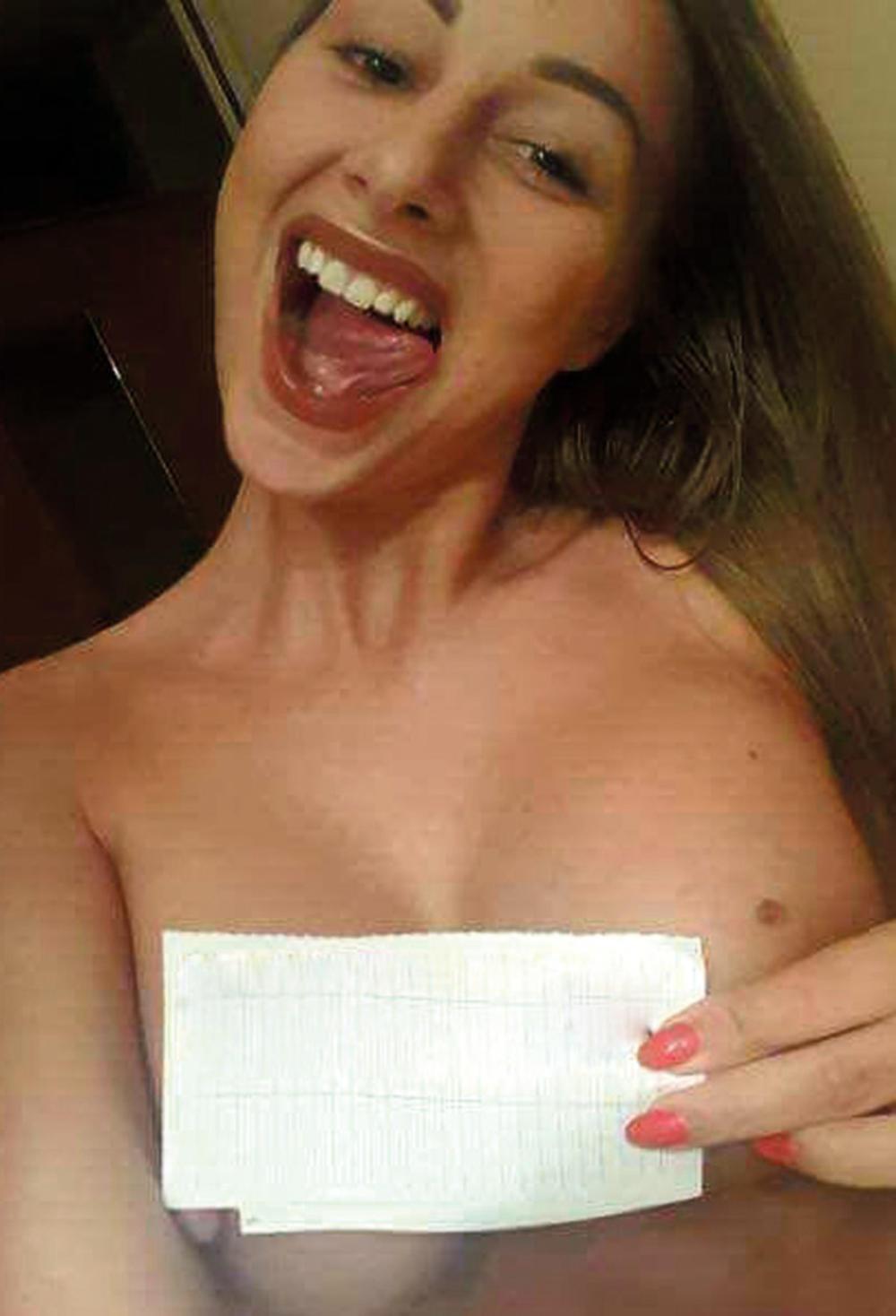 besplatno trudna porno slika