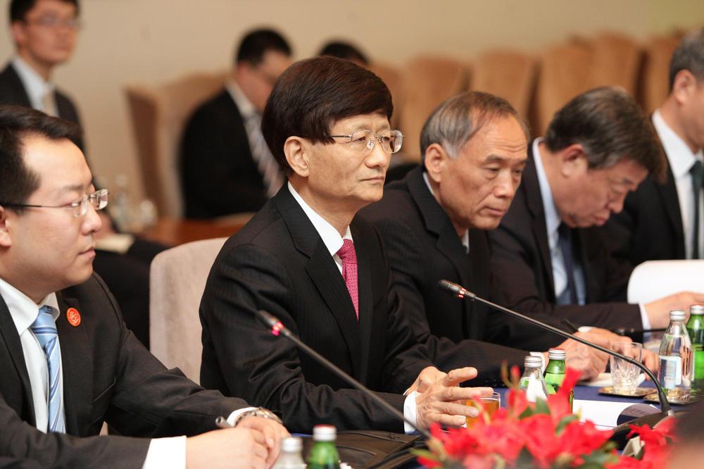 ŠTA NA BALKAN DONOSI PRVI OBAVEŠTAJAC KINE? Jačanje saradnje Pekinga i Beograda!