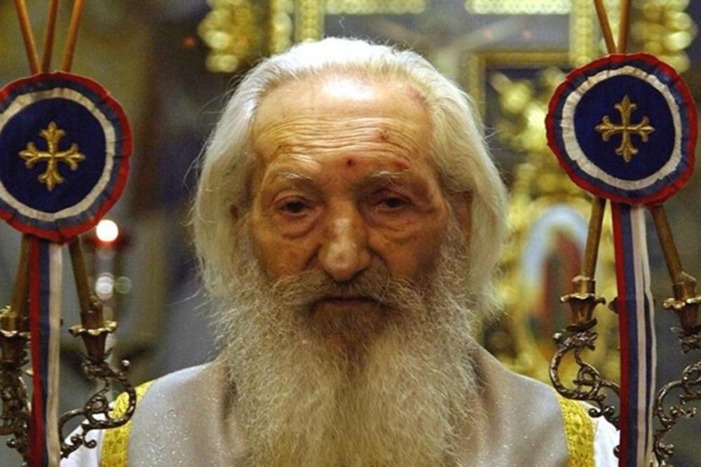 Nema čoveka bez greha, niti bez dobrog dela: Najveće mudrosti patrijarha Pavla