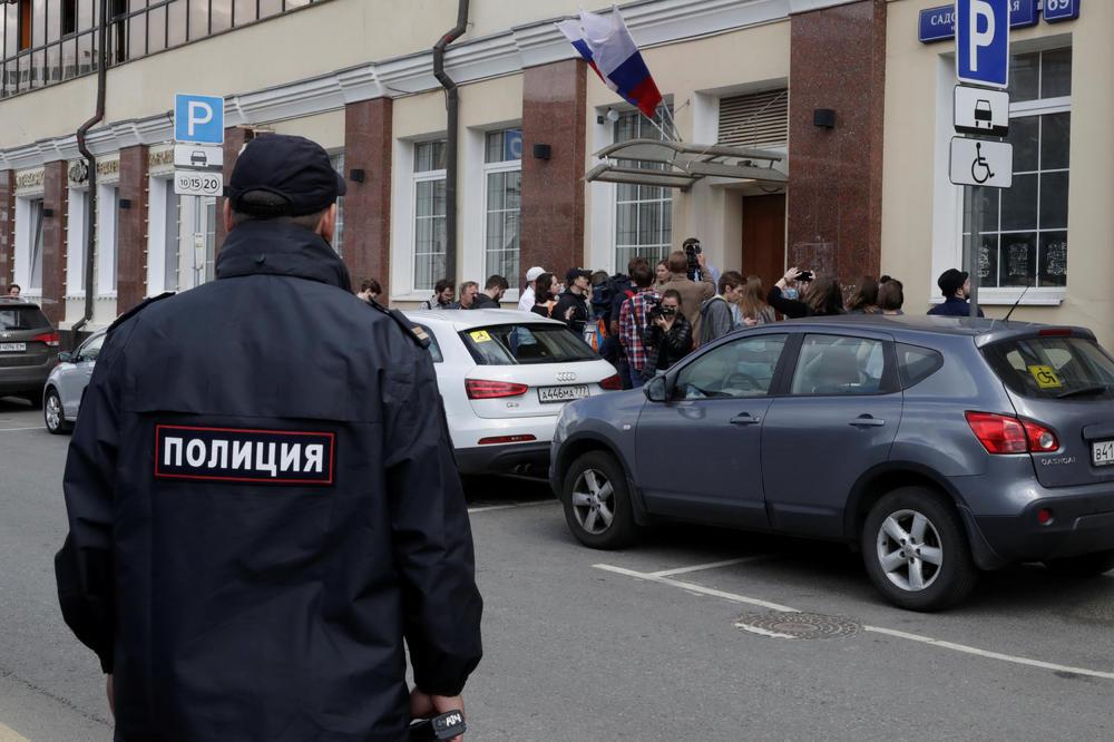POLICIJA TRAŽILA SRBINA MISLEĆI DA JE UBIJEN A ONDA SU SAZNALI ISTINU: Kamiondžija nestao u Rusiji, pa šokirao sve!