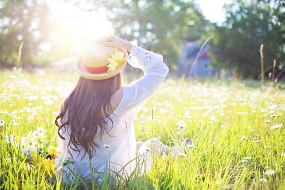 PRIRODNO, EFIKASNO, PRISTUPAČNO: Poboljšajte stanje kože biljnim melemima!