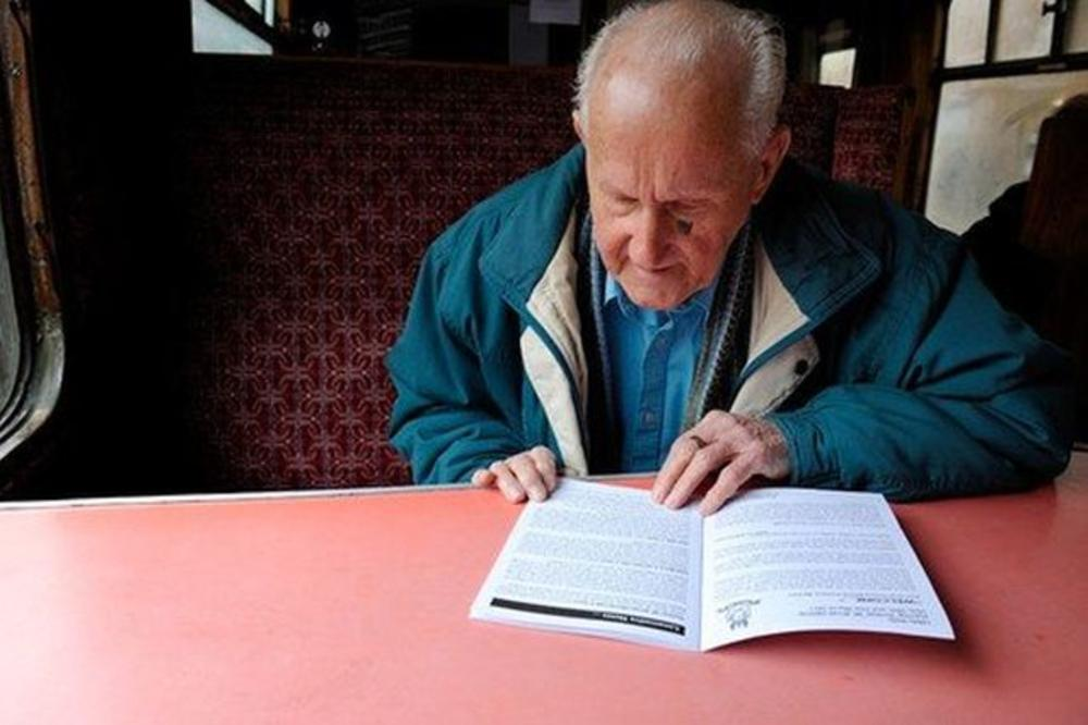 HRVATSKI PENZIONER (90) PREKO OGLASA TRAŽI ŽENU: Region gori zbog jednog uslova koji će biti aktuelan posle njegove smrti!