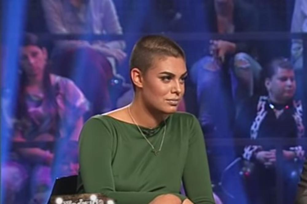 POTRESNA ISPOVEST MAJKE ŠAKOVE MALOLETNICE: Progovorila o nasilju nad njenom ćerkom!
