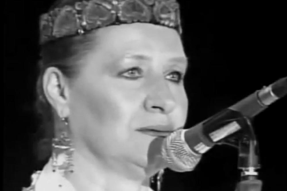 IZGUBILA BITKU SA BOLEŠĆU U 65. GODINI: Umrla poznata glumica Nada Đurevska