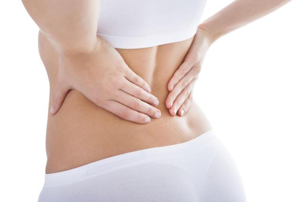 SPASITE LEĐA: Dugo sedenje pogubno po kičmu - evo kako da je zaštite i rešite se bolova u donjem delu leđa!