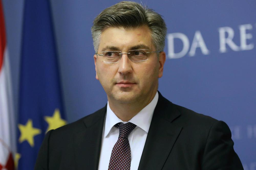 PLENKOVIĆ NAJAVIO: Hrvatska do 2020. da uđe u mehanizam za evro
