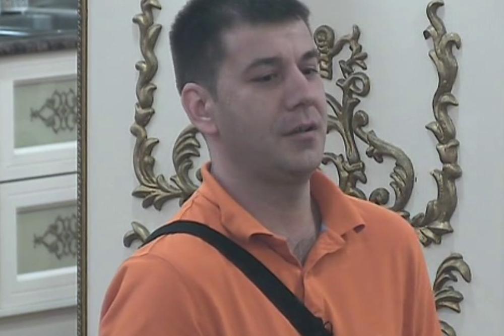 SVI SU ZANEMELI: Ivan Marinković otkrio planove nakon izlaska iz Parova!