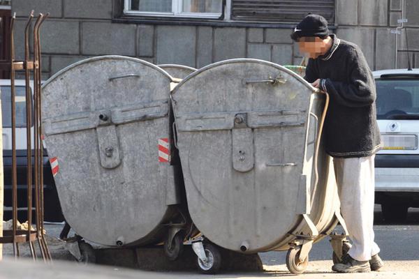 JAD I BEDA: Kragujevac ponovo postao dolina gladi