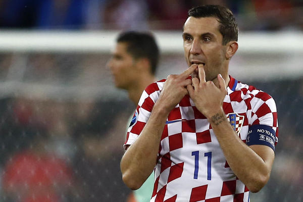 SKANDAL TRESE HRVATSKU: Bivši kapiten fudbalske reprezentacije