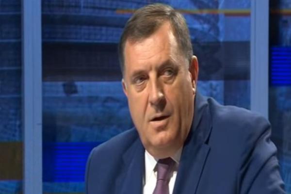 (VIDEO) DODIK: Prema Ustavu, BiH nema svoju imovinu