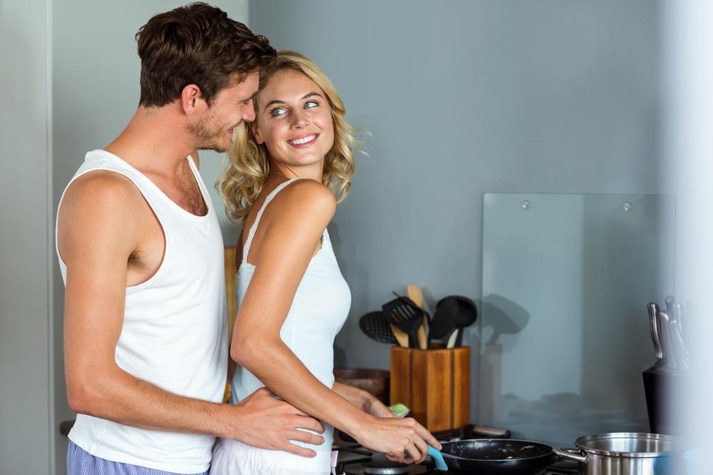 OVA NAMIRNICA JE MOĆAN AFRODIZIJAK: Ima ga u svakoj kuhinji, a evo zašto uvek deluje!