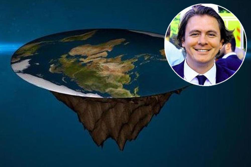 ERDOGANOVI NAUČNICI 'BRILJIRAJU'! Predsjednik omladine AKP-a: Zemlja je ravna ploča, a to kriju masonski zavjerenici!