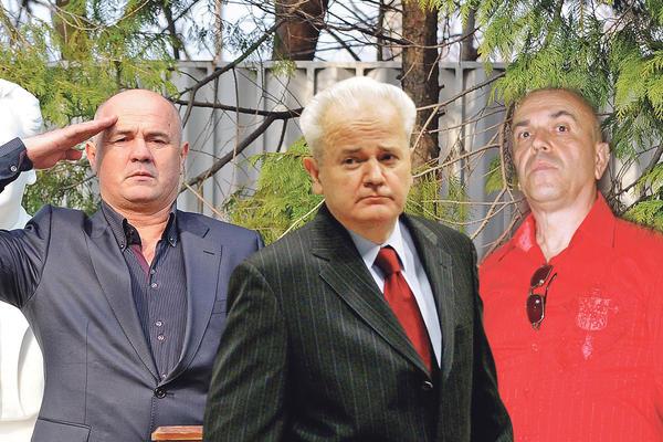 ŠOKANTNO! Bivši Miloševićev telohranitelj optužuje: Senta izdao