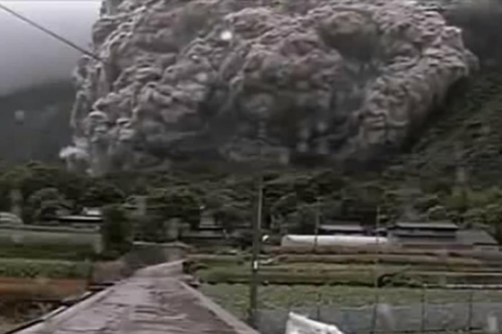 VIDEO: ZBRISANI SA LICA ZEMLJE: Šest najgorih prirodnih katastrofa u istoriji čovečanstva!