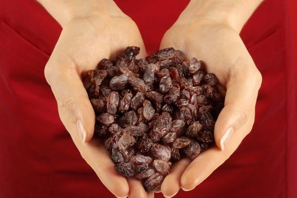SVAKI DAN POJEDITE ŠAKU SUVOG GRŽĐA: Ove bobice su lekovite