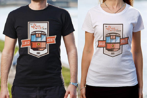 BUDITE PREPOZNATLJIVI: Kvalitetne i vrlo pristupačne majice