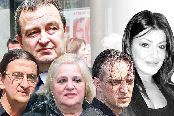 ŠOKANTNO! DAČIĆ POMAGAO ZORANU MARJANOVIĆU: Pre ubistva je posećivao Marjanoviće! ČITAJTE U KURIRU!
