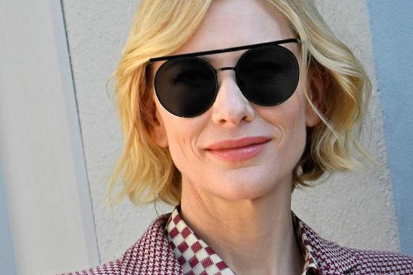 Kejt Blanšet (48) je najstilizovanija glumica današnjice: Niko