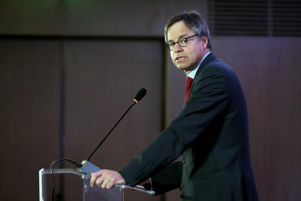 Ambasador Ditman: Ko god pobedi u nedelju, ostajemo prijatelji