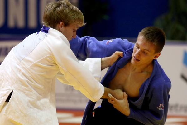 SVETSKI KUP U DŽUDOU: Četiri medalje za Srbiju prvog dana