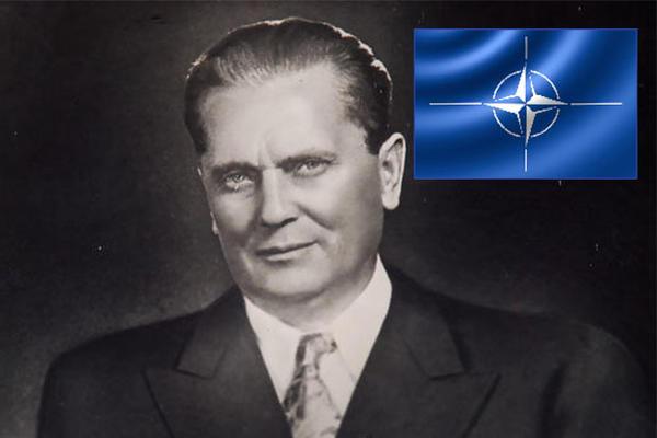 JUGOSLAVIJA JE BILA ČLAN NATO PAKTA: Evo kako je Tito uveo
