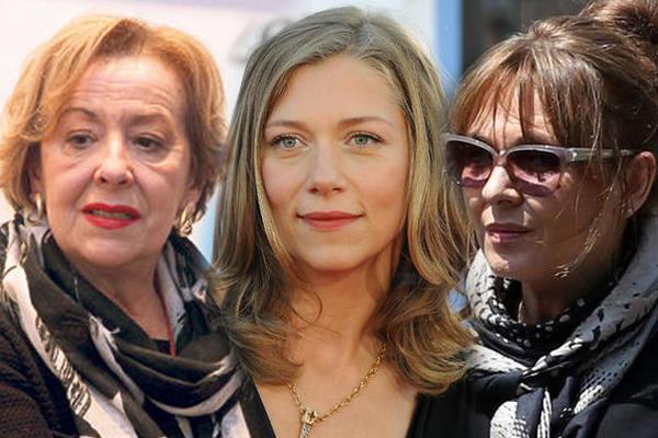 SVE ZA LJUBAV: Ove glumice su zbog muževa otišle iz Srbije!