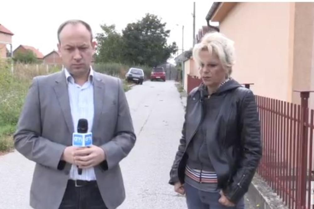 KURIR TV ISPRED KUĆE MARJANOVIĆA: Rasvetljavamo misteriju ubistva