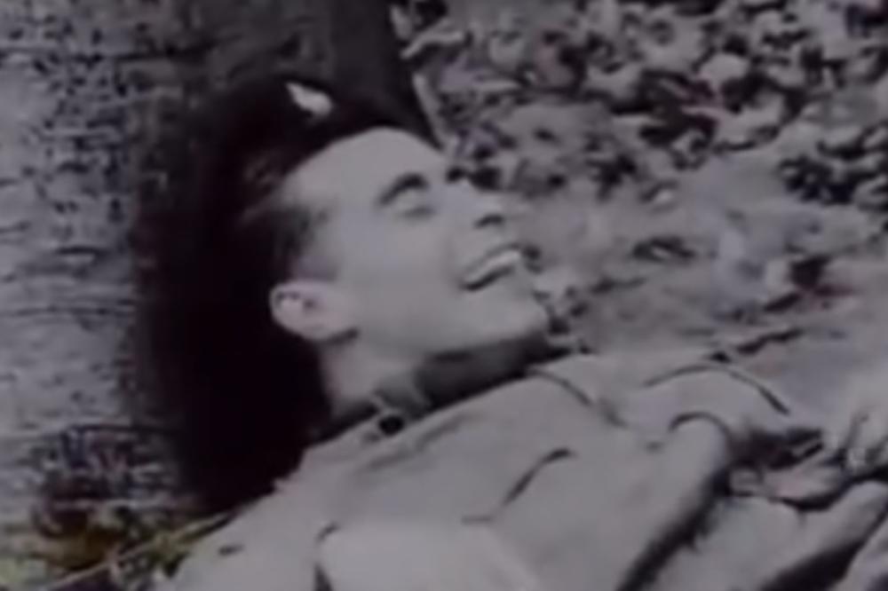 (VIDEO) TAJNI EKSPERIMENTI S NARKOTICIMA: Britanskim vojnicima krišom dali LSD, ali ovakve reakcije nisu očekivali