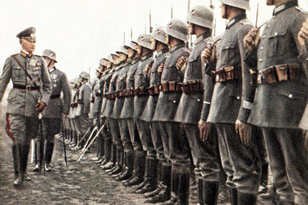 OTKRIVENI ČLANOVI HITLEROVOG ODREDA SMRTI – Priznali da su bili u SS jedinicama, a tvrde da nisu ubijali!?