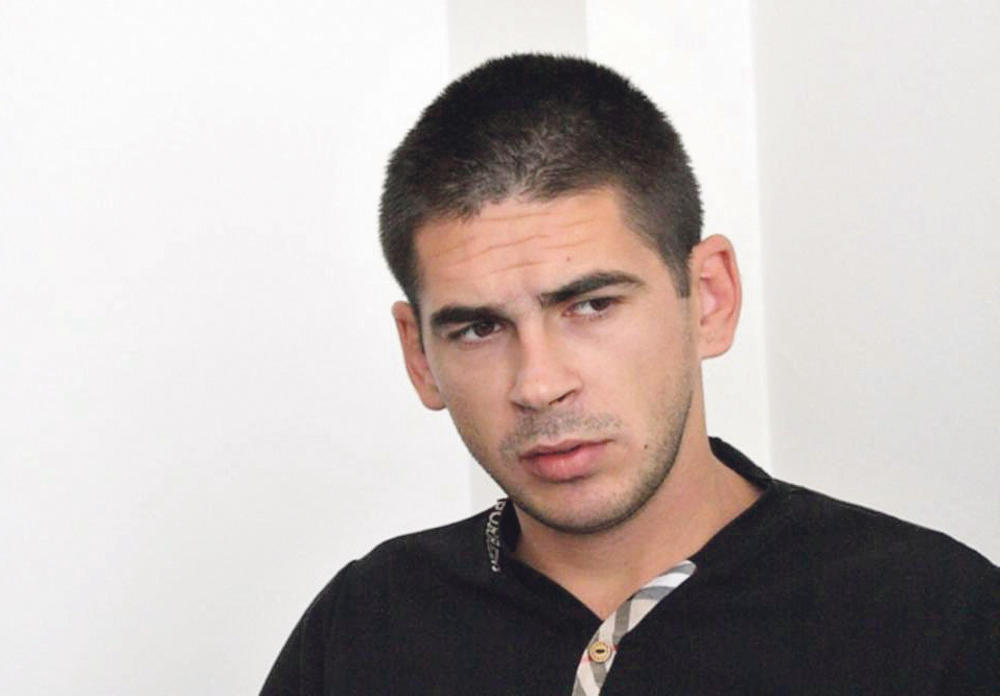 Jugoslav Cvetanović žrtva Vujačića