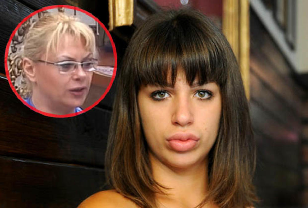 OD NJENIH REČI MNOGI STRAHUJU: Evo kako je Marija Kulić komentarisala Miljaninu i Ivanovu akciju ispod pokrivača!