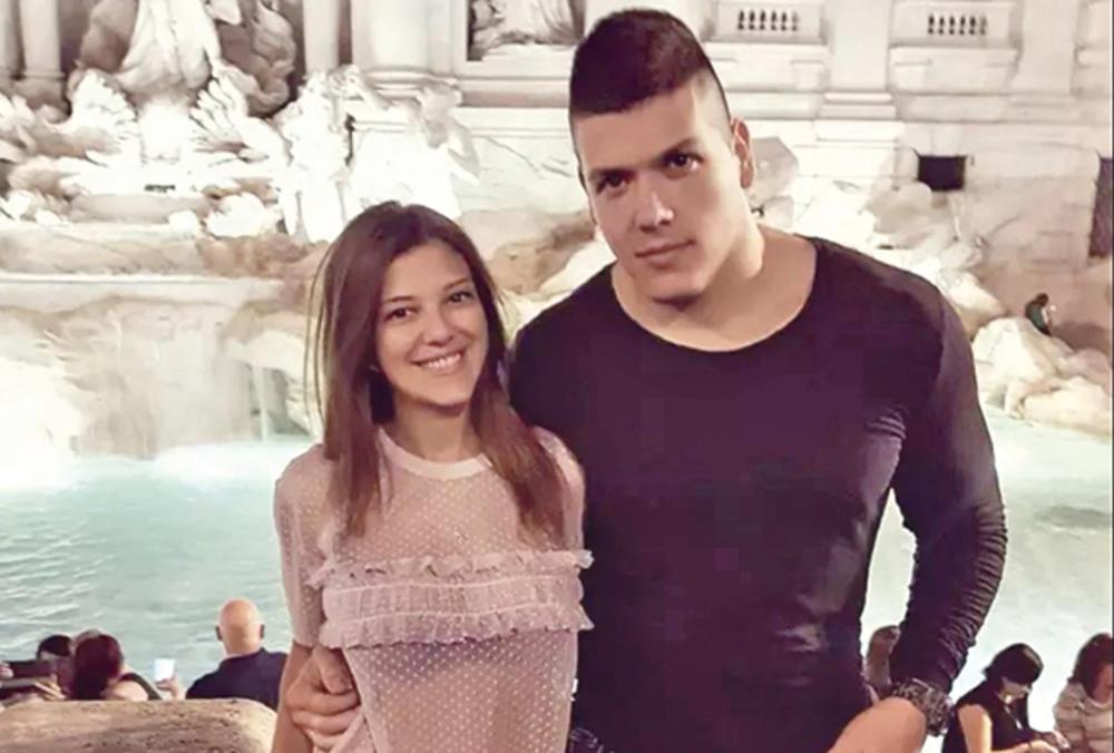 (FOTO) OPET IMAMO SEKS UJUTRU: Supruga Slobe Radanovića šokirala porukom koju je objavila!