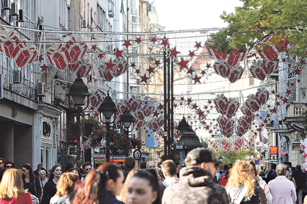 RAME UZ RAME SA SVETSKIM METROPOLAMA: Srbija među 5.000 turističkih destinacija na sajmu u Londonu