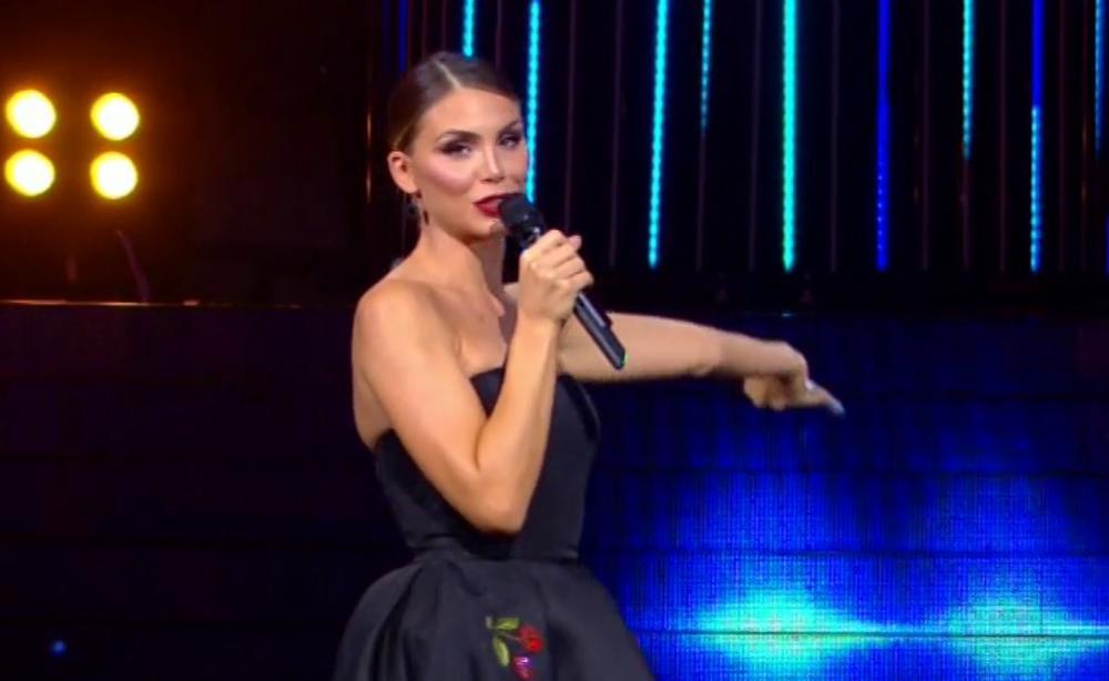 PROGOVORILA O LAPSUSIMA: Nina Seničar otkrila zbog čega joj se dešavaju pehovi u emisiji TLZP!