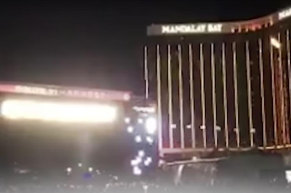Kurir Tv Penzioner Pucao Na Ljude U Las Vegasu