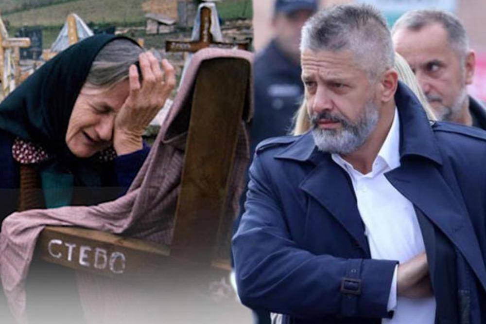 AMERICAN EXPERT: The CIA deliberately violates the Serbs in Srebrenica