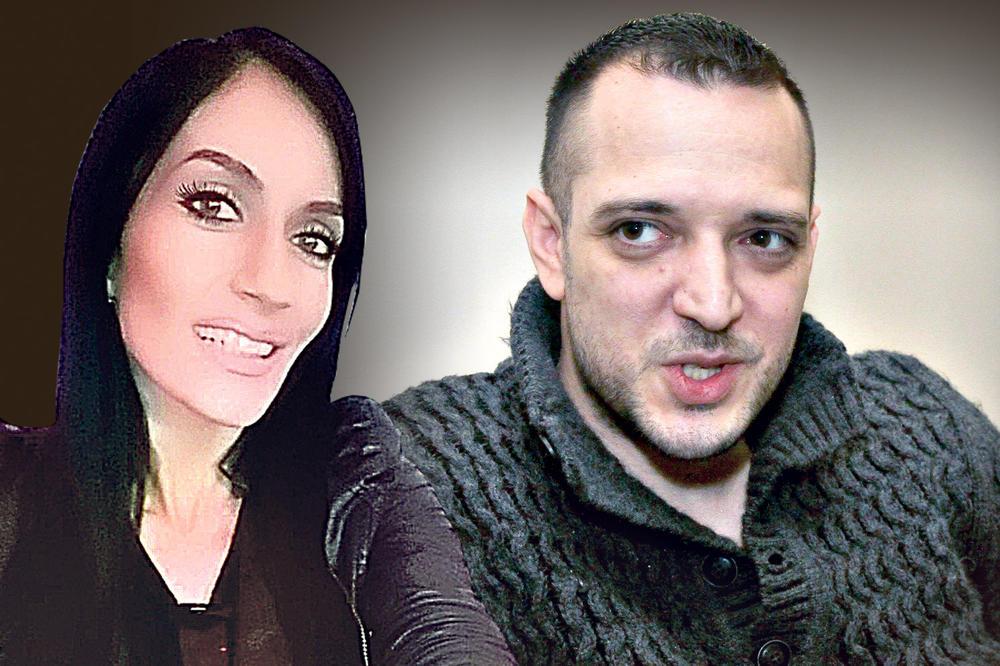 ZORAN SKOVAO PAKLENI PLAN U ZATVORU: Marjanović se ženi KAKO BI SE SPASAO!