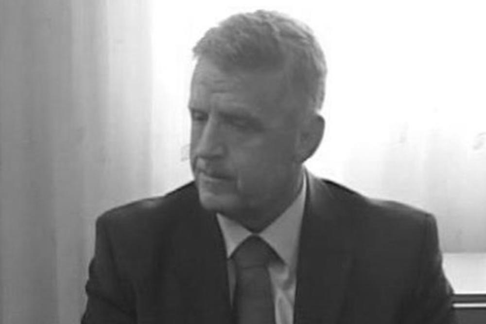 (FOTO) POGINUO PRVI ČOVEK TUTINA: Kučević podlegao povredama zadobijenim u saobraćajci