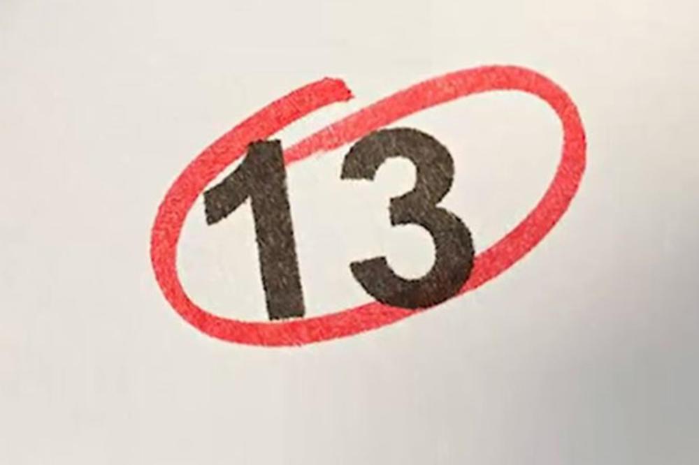 (KURIR TV) SUTRA JE PETAK 13! Mračne tajne najbaksuznijeg dana u godini!